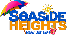 Seaside Heights Logo