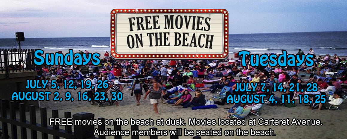 Movies-on-Beach