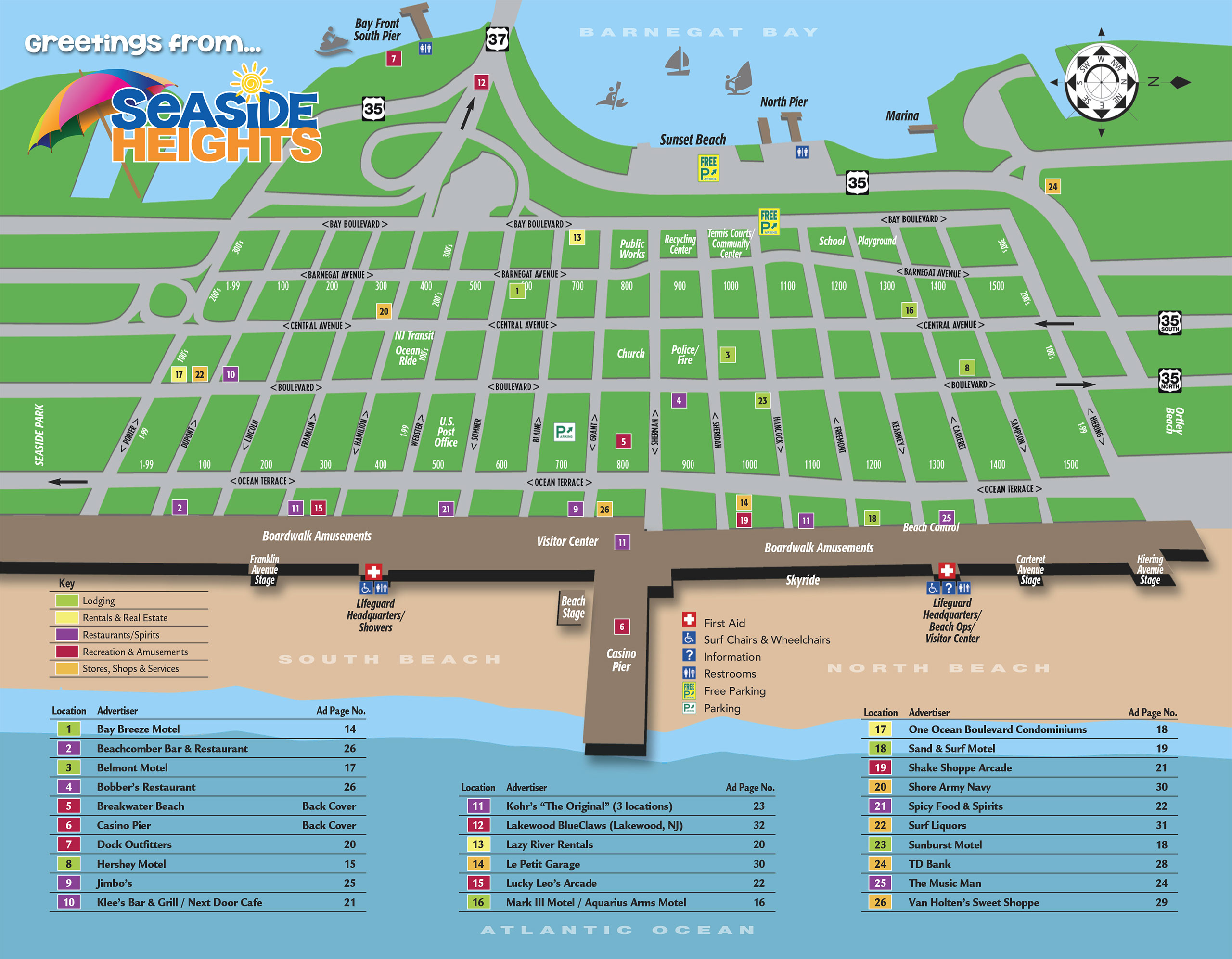 SSH-2016-Vacation-Planner-WEB-Map - Seaside Heights New ... on chualar map, glenwood park map, newport us map, whitestone map, florence oregon map, la frontera map, white city map, sunset vistas map, oakridge map, tillamook area map, tillamook cheese factory map, sea pines hilton head island map, canyonville map, gearhart map, gorda map, gold hill map, fishing village map, falcon cove map, irrigon map, youngs bay map,