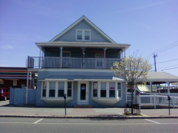 Bobbers Family Restaurant Seaside Heights New Jersey Official