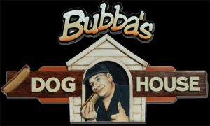 Bubba's Doghouse