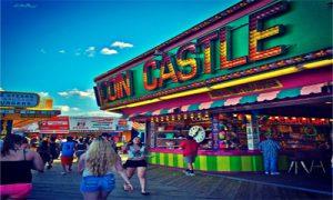 Coin Castle Arcade