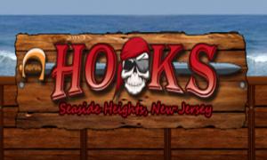 Captain Hooks