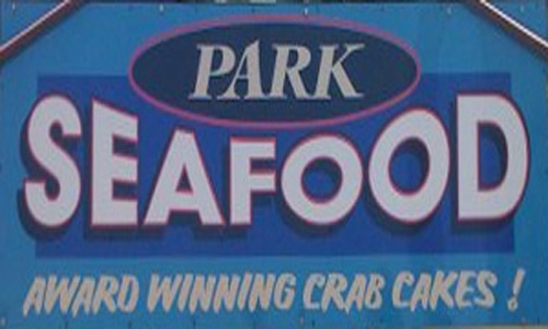 Park Seafood Seaside Heights New Jersey Official Tourism Information Site