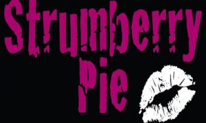 strumberry pie