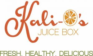 Kali-o's Juice Box Express