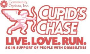 Cupids Chase