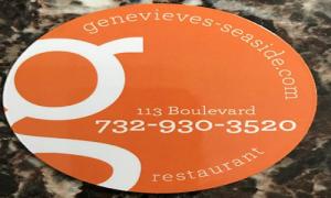Genevieve's