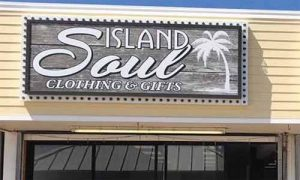 Island Soul Clothing & Gifts